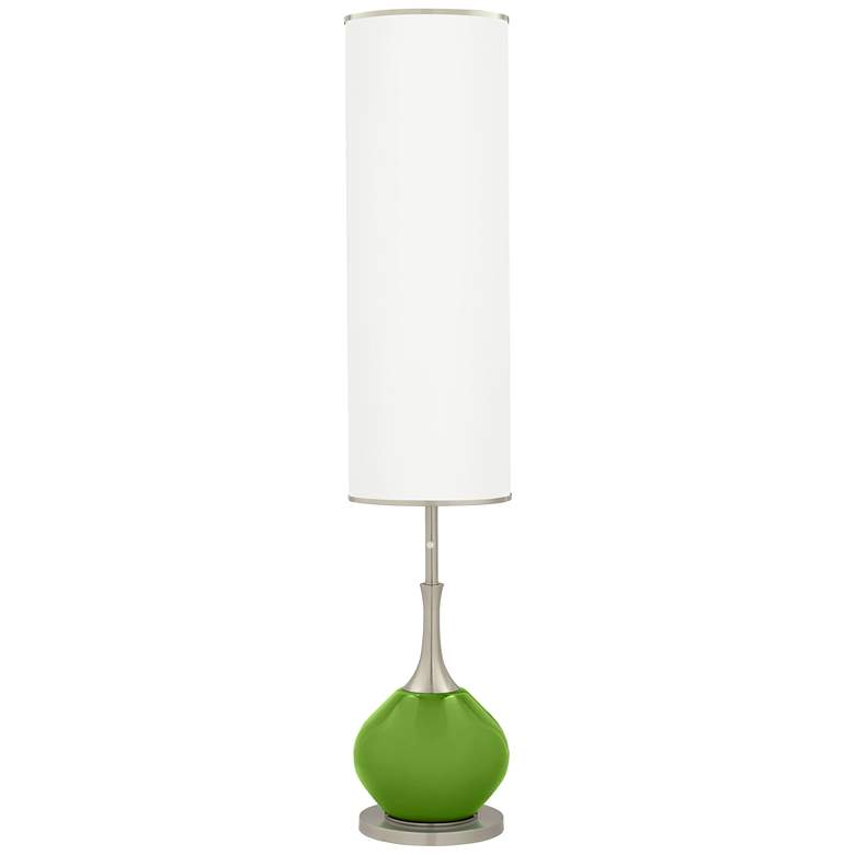 Rosemary Green Jule Modern Floor Lamp
