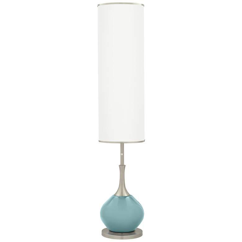 Raindrop Jule Modern Floor Lamp