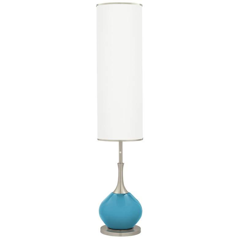 Jamaica Bay Jule Modern Floor Lamp