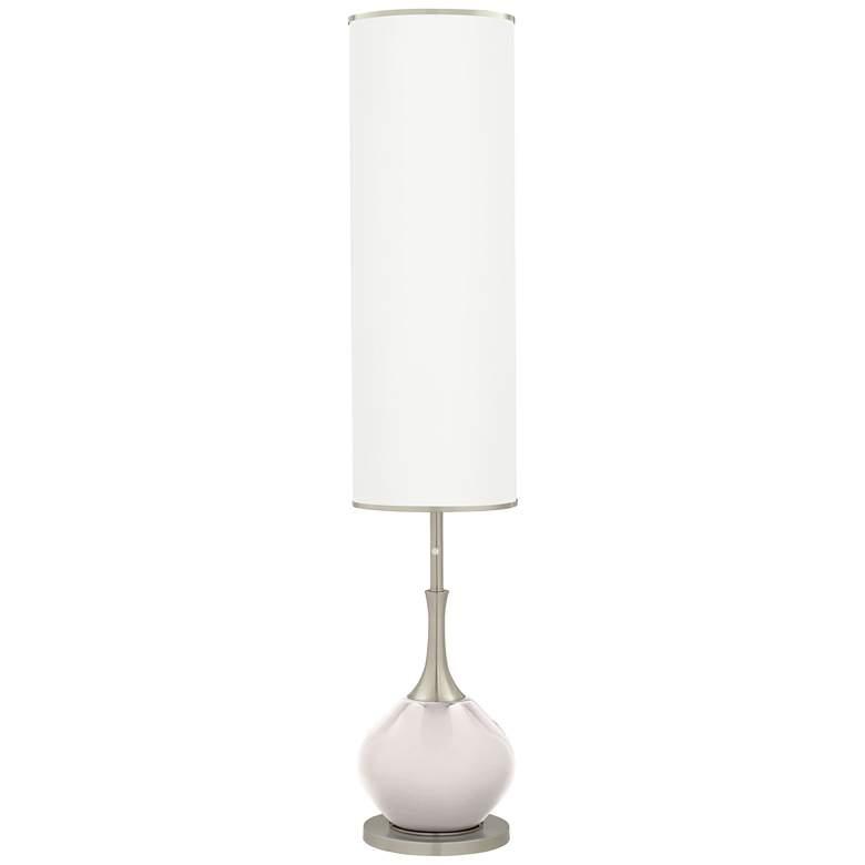 Smart White Jule Modern Floor Lamp