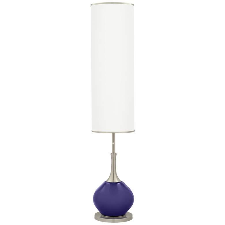 Valiant Violet Jule Modern Floor Lamp