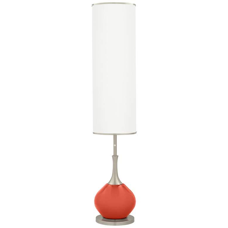 Koi Jule Modern Floor Lamp