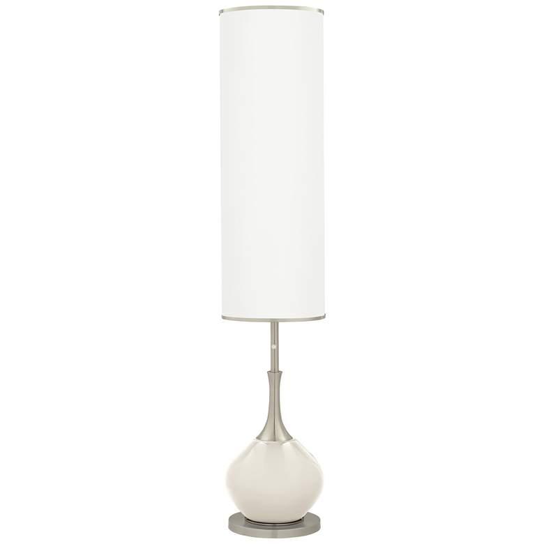 West Highland White Jule Modern Floor Lamp