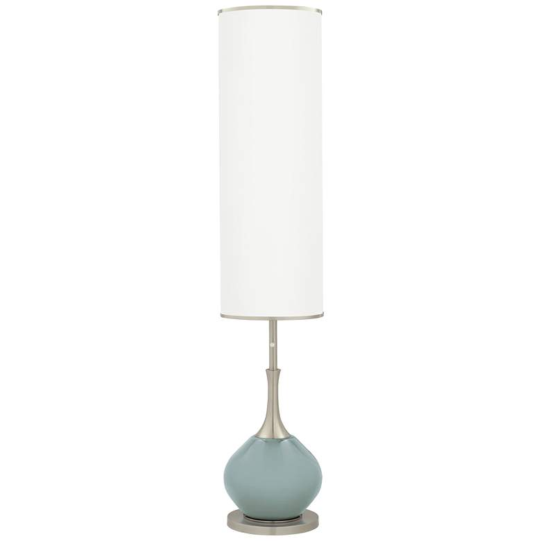 Aqua-Sphere Jule Modern Floor Lamp