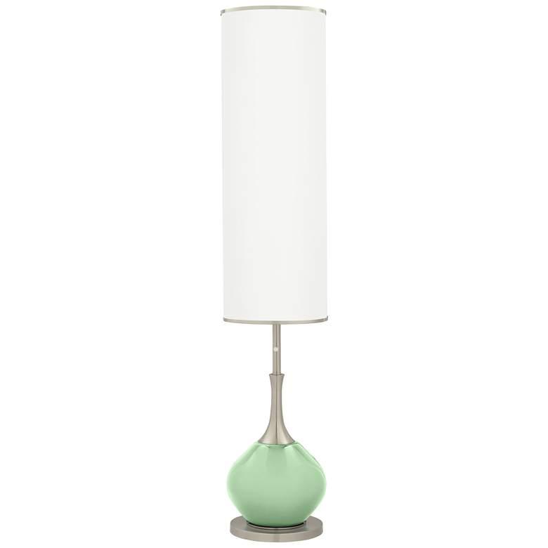 Flower Stem Jule Modern Floor Lamp