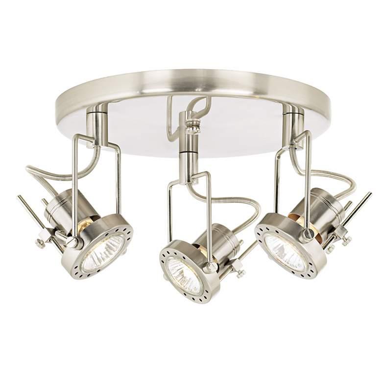 Pro Track® 150 Watt Halogen Three Light Ceiling Light