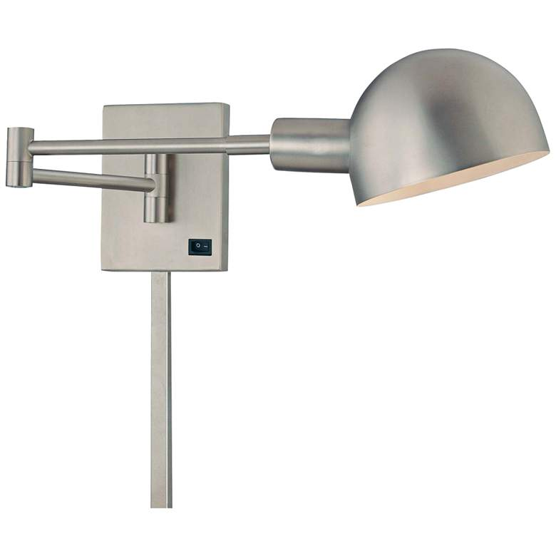 George Kovacs Contemporary P3 Plug-In Swing Arm Wall