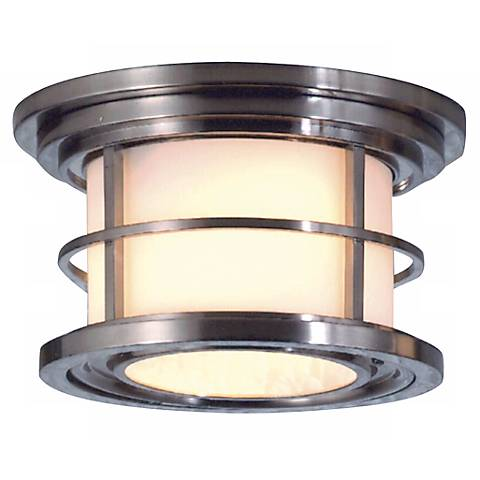 """Lighthouse Collection 10"""" Wide Ceiling Light Fixture"""