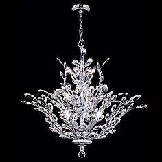 James moder chandeliers lamps plus james r moder florale collection silver chandelier aloadofball Image collections