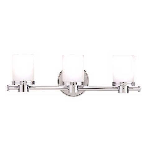 "Southport Collection 19 1/4"" Wide Halogen Bath Light"