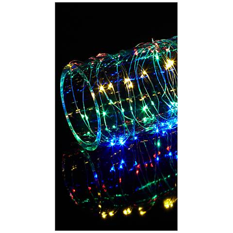 Fairie Multi-Color Indoor LED String Lights