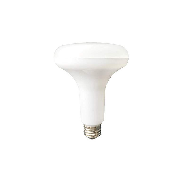 50W Equivalent Frosted 8W LED Dimmable Standard BR30