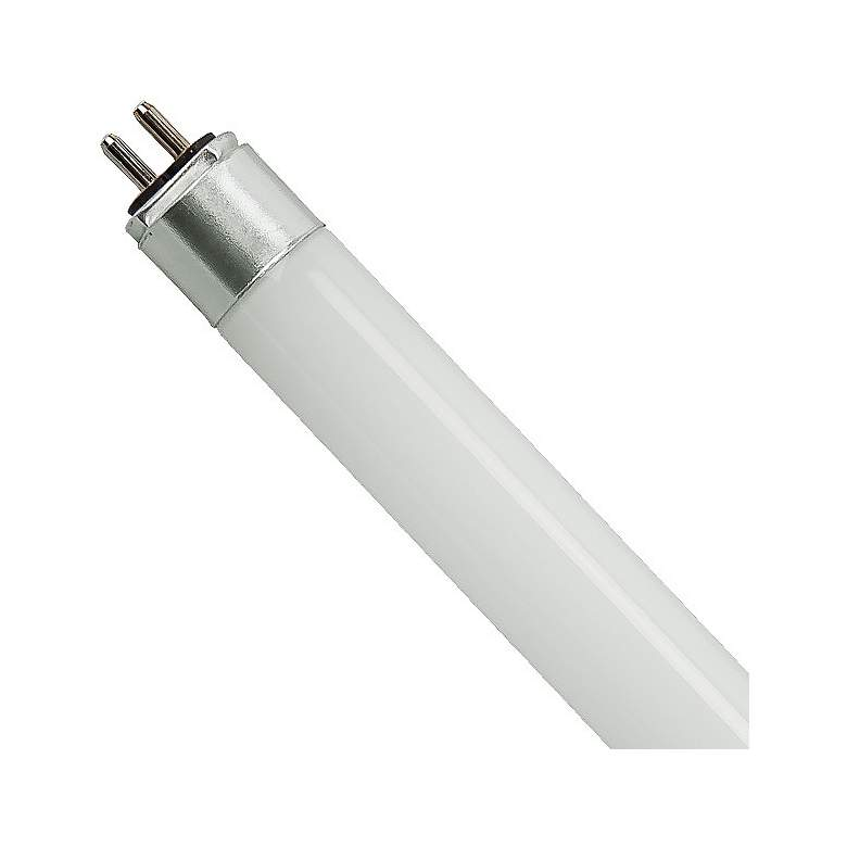 "200W Equivalent 25W LED 4000K G5 Base 48"" T5 Tube Bulb"