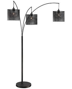 Arc Floor Lamps Reading Lights Lamps Plus