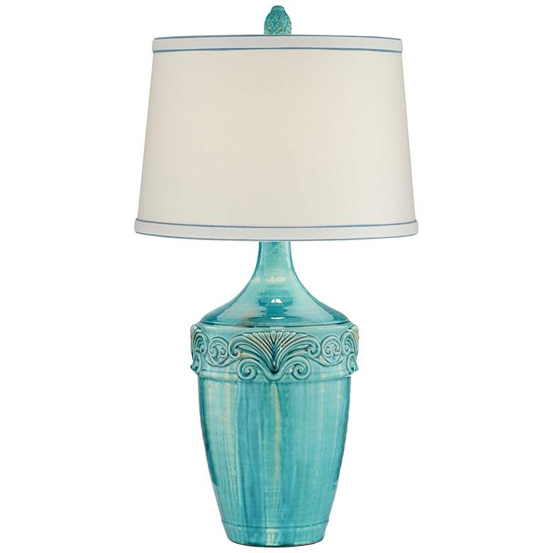 9J592 - Table Lamps