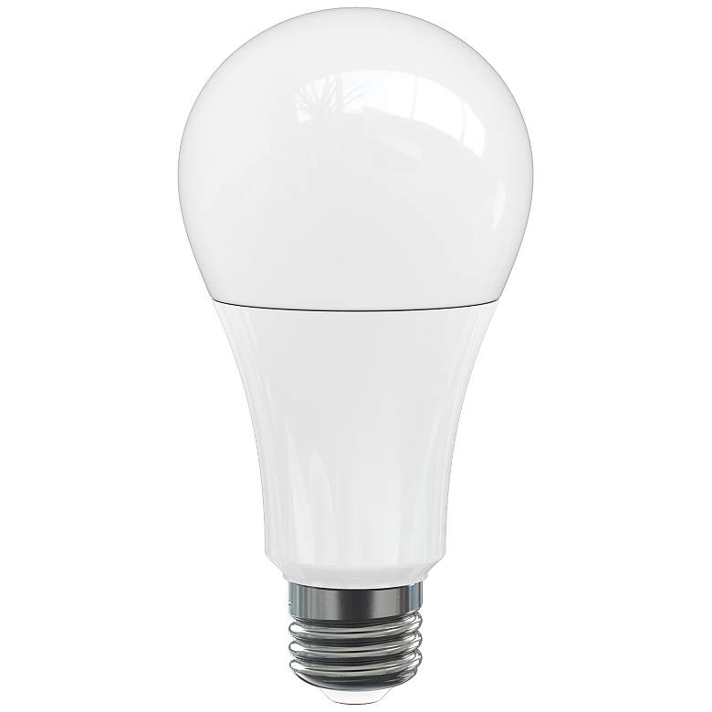 13 Watt LED E26 Medium Base Dimmable A21 Light Bulb