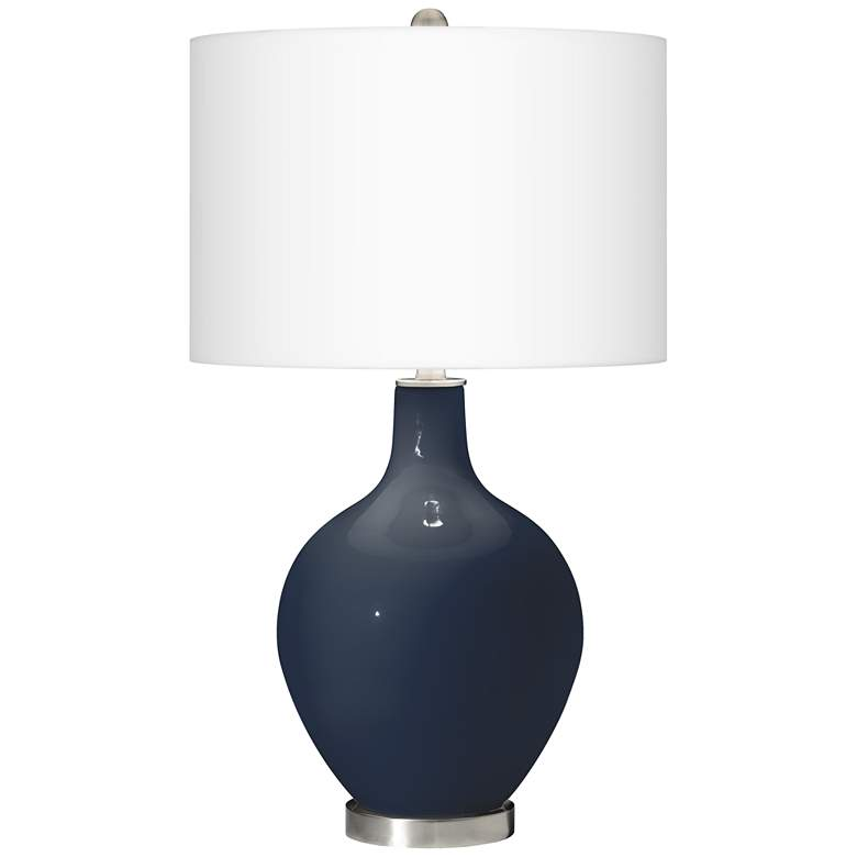 Naval Ovo Table Lamp