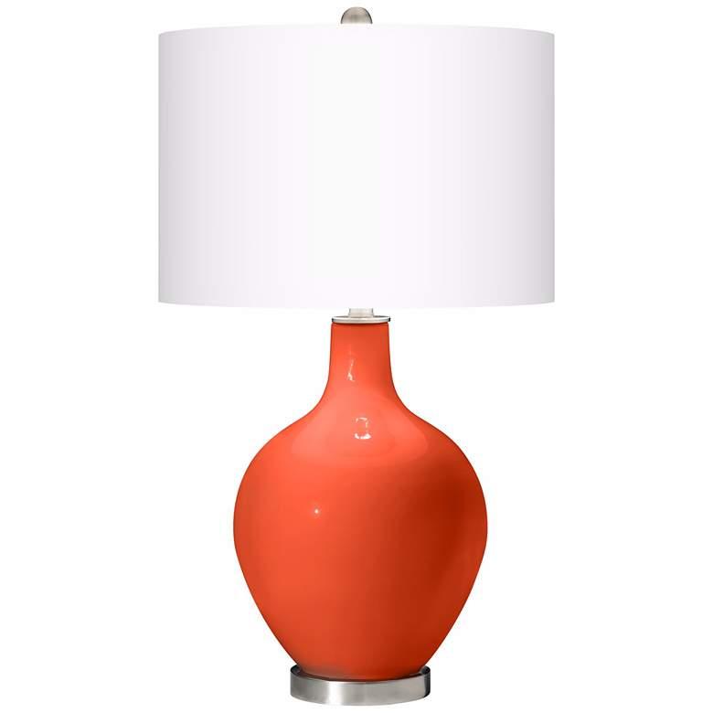 Daredevil Ovo Table Lamp