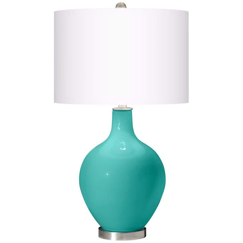 Synergy Ovo Table Lamp