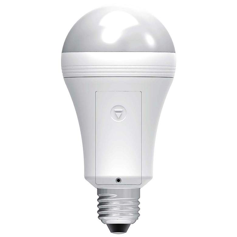40W Equivalent Sengled White 9.8W LED Dimmable Standard Bulb