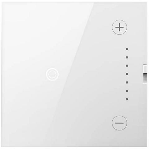 Touch White Wi-Fi Ready Tru-Universal Master Dimmer Switch