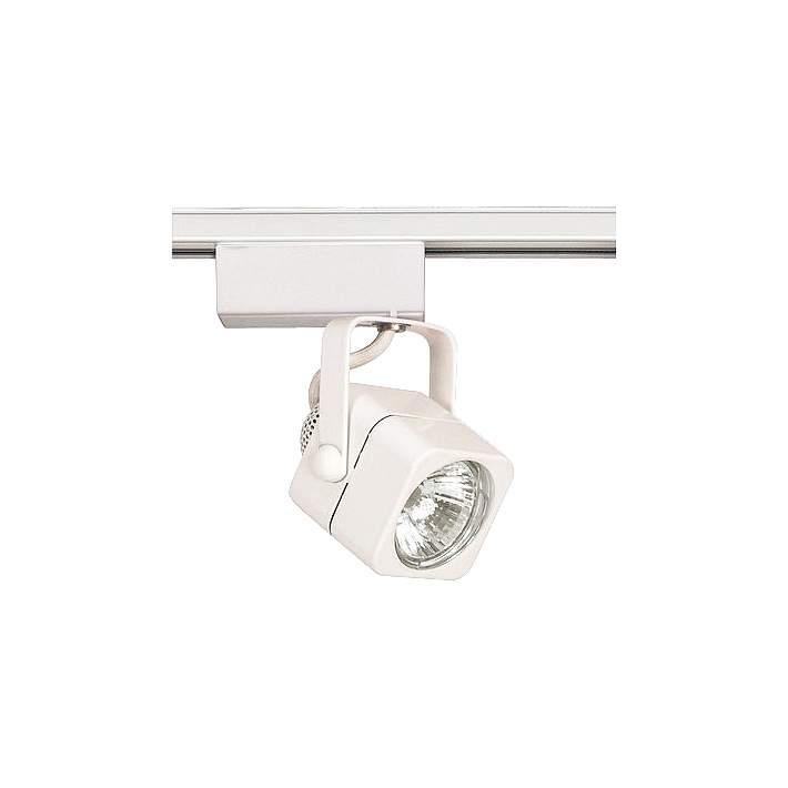 Nuvo Lighting 12v White Mr16 Square