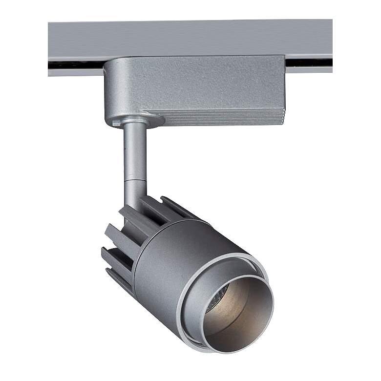 """Lightolier Compatible 3 1/4""""W 10 Watt LED Silver"""