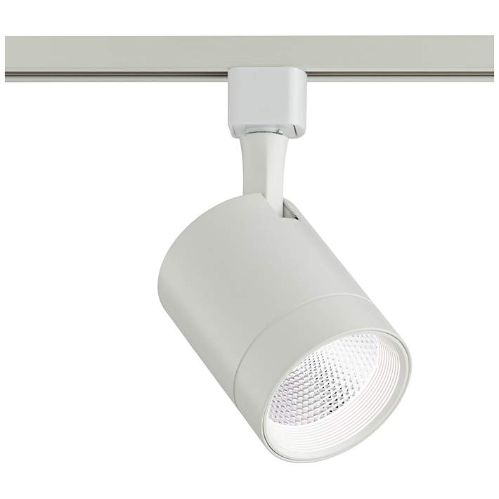Pro Track White 15w Dimmable Led