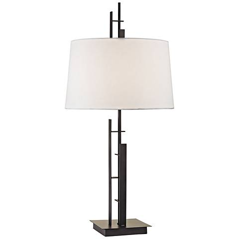 Dimond Godin Bronze Metal Table Lamp