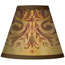 Clip-On Chandelier Lamp Shades | Lamps Plus