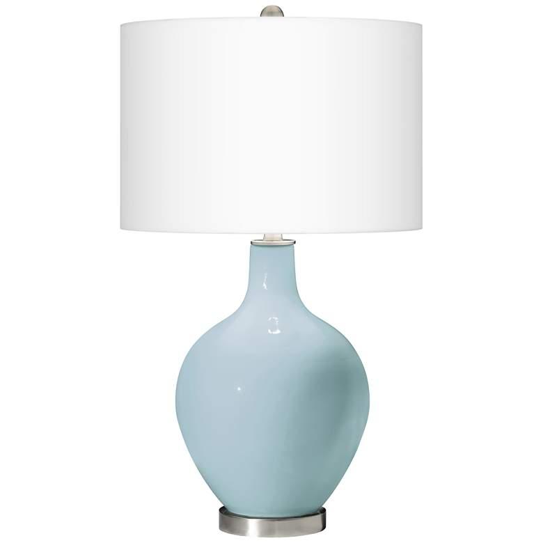 Vast Sky Ovo Table Lamp