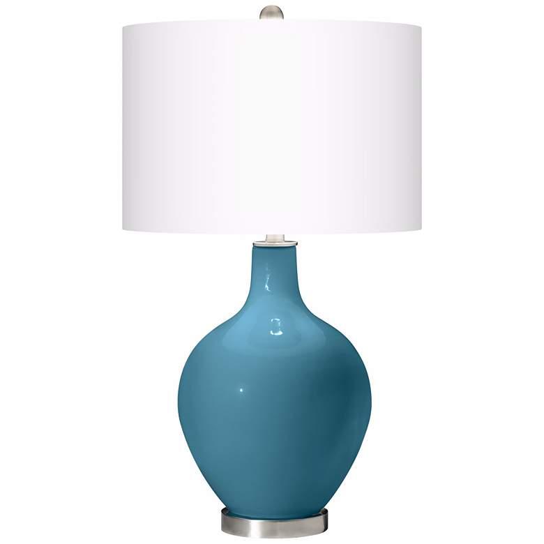 Great Falls Ovo Table Lamp
