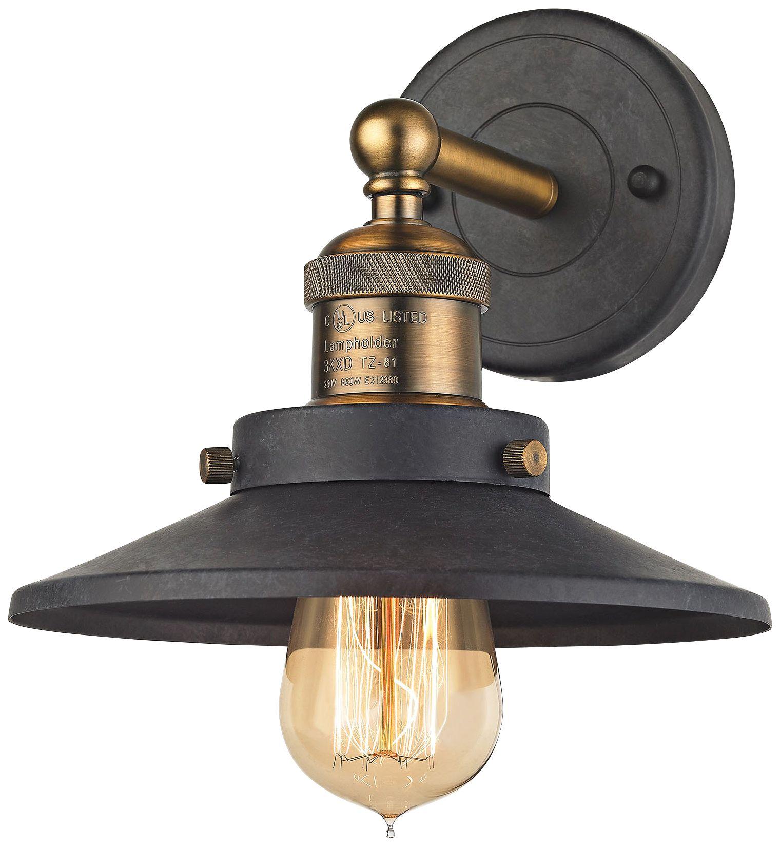 Elk Bathroom Lighting Lamps Plus