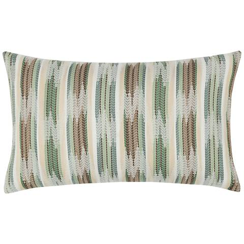 "Function Layer 20""x12"" Lumbar Indoor-Outdoor Pillow"
