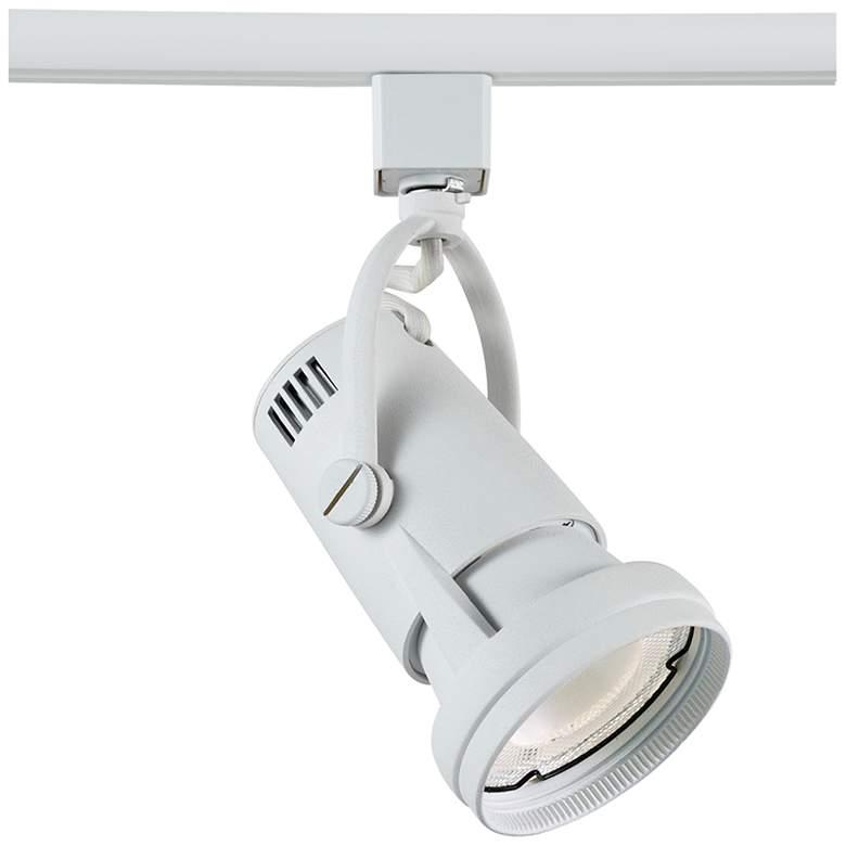 Riley White 17 Watt LED Track Head for