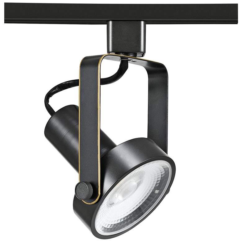 Riley Dark Bronze 17 Watt LED Track Head for Juno