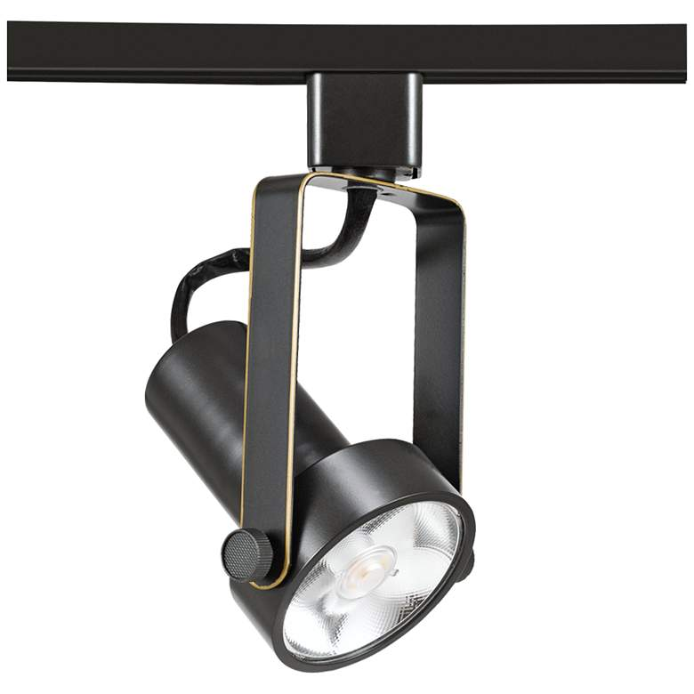 Riley Dark Bronze 12 Watt LED Track Head