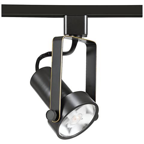 Riley Dark Bronze 12 Watt LED Track Head for Juno