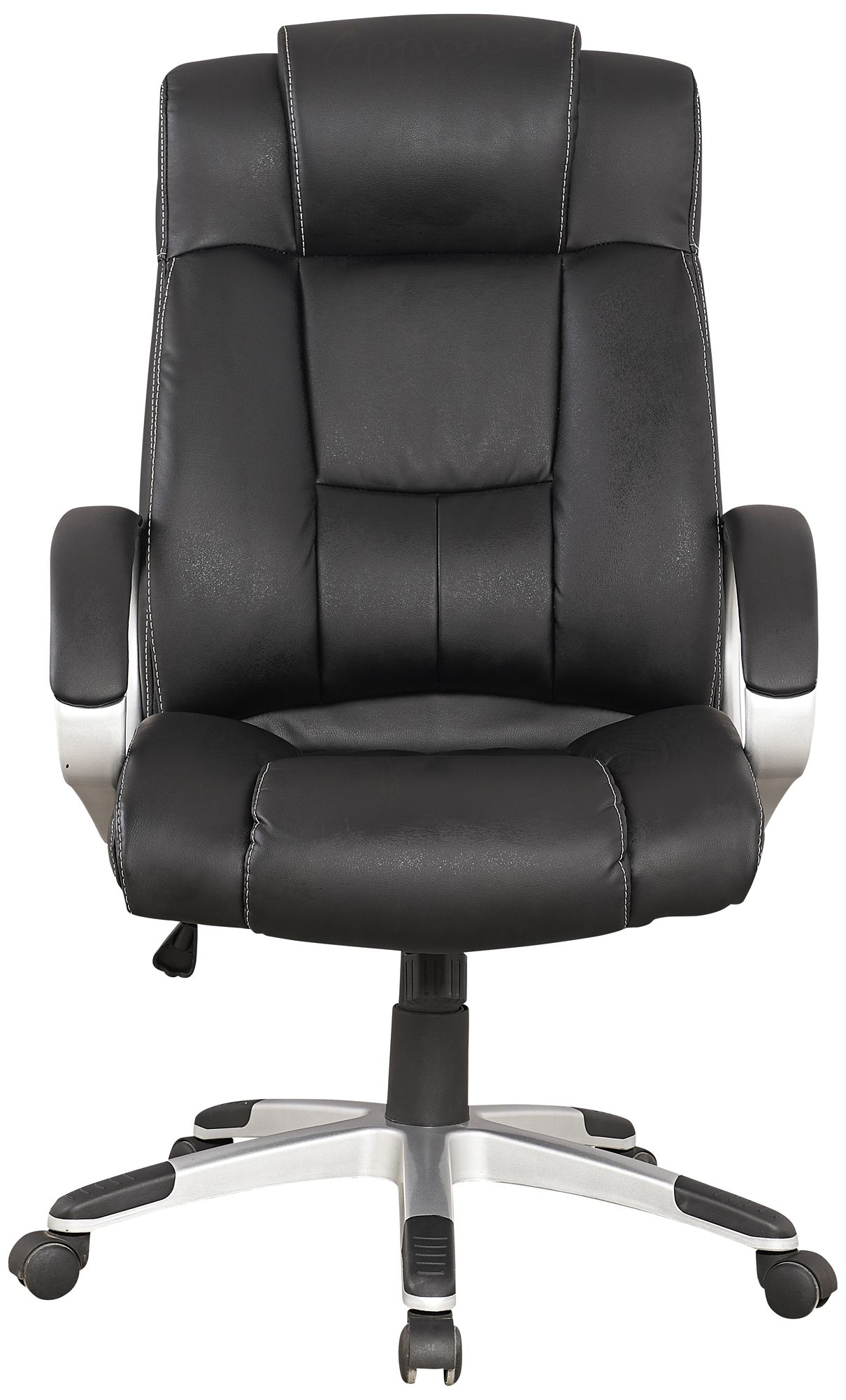 Presidential Washington Black Adjustable Office Chair
