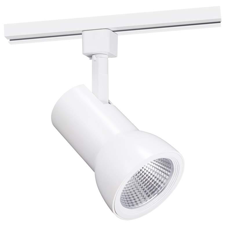 18 Watt LED White Bullet Head for Halo