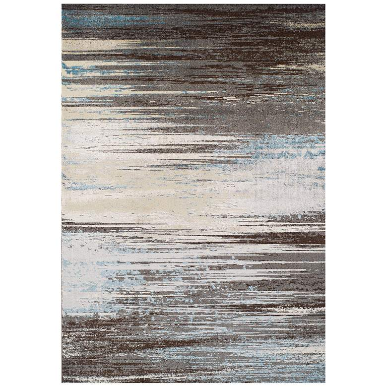 """Dalyn Lavita Woven LV599 5'3"""" x 7'7"""" Multi-Color Area Rug"""
