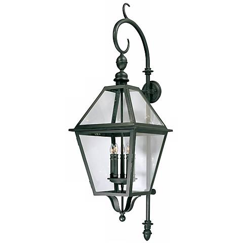 "Townsend 56"" High Outdoor Wall Light"