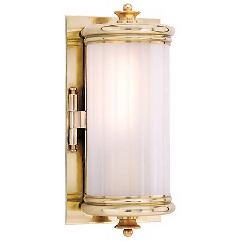 "Bristol 10 1/2"" Long Bath Light"