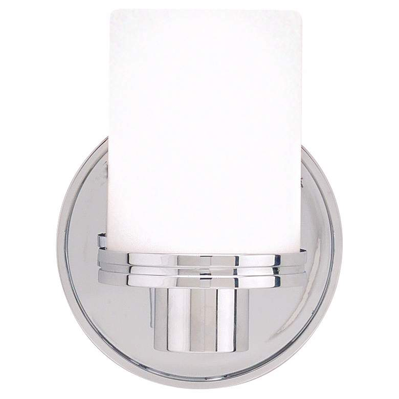 """Southport Collection 6 1/4"""" High Halogen Wall Sconce"""