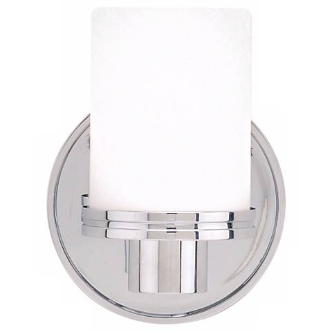 "Southport Collection 6 1/4"" High Halogen Wall Sconce"