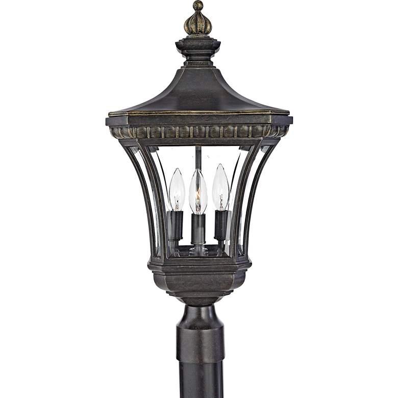 "Devon Collection 23"" High Outdoor Post Light"