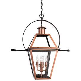 new product 423b0 7c2f1 Copper, Outdoor Lighting | Lamps Plus
