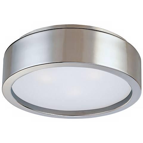 """Sonneman Puck 15"""" Surface Ceiling Light Fixture"""