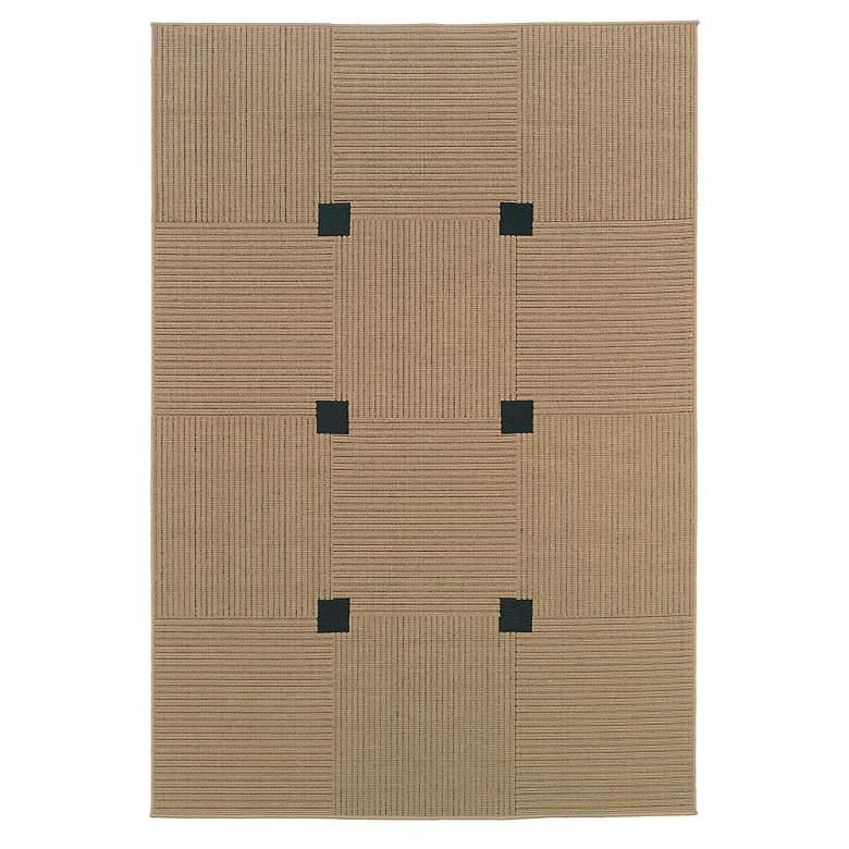 "Oriental Weavers Lanai Collection 188X5 5'3""x7'6"" Rug"