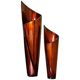 Vases Decorative Vase Designs Beautiful Decor Vases Lamps Plus